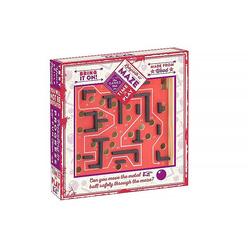 Professor Puzzle Games Club Maze Large - Thumbnail