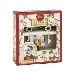 Professor Puzzle Houdini`s Escapology Puzzle GM-19 - Thumbnail