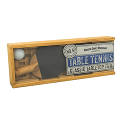 Professor Puzzle Table Tennis Puzzle GA-10 - Thumbnail
