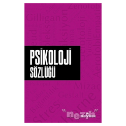 Psikoloji Sözlüğü - Thumbnail
