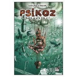 Psikoz Hikayeleri - Thumbnail