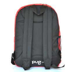 Pug Daily Sırt Çantası Kırmızı 0053-17 - Thumbnail