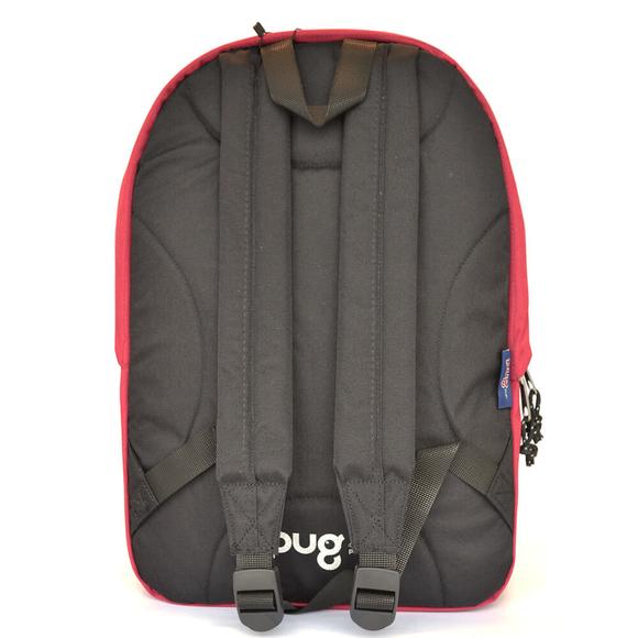 Pug Insta Sırt Çantası Bordo 0073-12