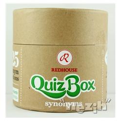 Quiz Box Synonyms - Thumbnail
