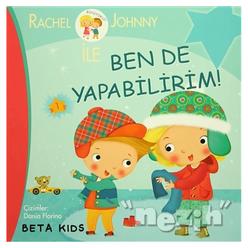 Rachel ve Johnny ile Ben de Yapabilirim! - Thumbnail