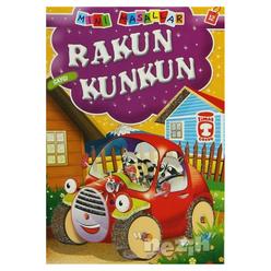 Rakun Kunkun - Thumbnail