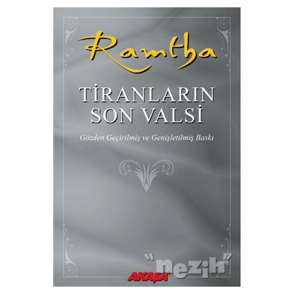 Ramtha - Tiranların Son Valsi