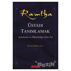 Ramtha : Üstadı Tanımlamak - Thumbnail