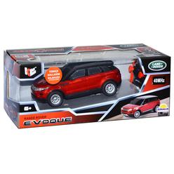 Range Rover Evoque Uzaktan Kumandalı Araba 1:26 Ölçekli 89181 - Thumbnail