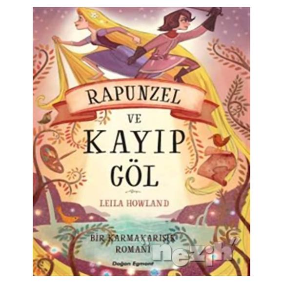 Rapunzel ve Kayıp Göl