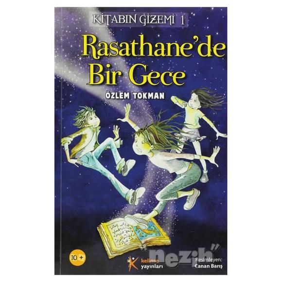 Rasathane'de Bir Gece