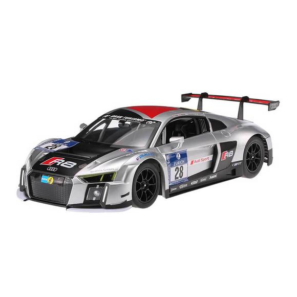 Rastar Audi R8 LMS Uzaktan Kumandalı Işıklı Araba 1:14 Ölçek S00075300
