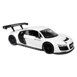 Rastar Audi R8 Uzaktan Kumandalı Araba 1:24 Ölçek 46800 - Thumbnail