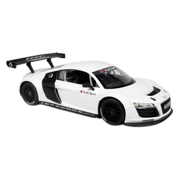 Rastar Audi R8 Uzaktan Kumandalı Araba 1:24 Ölçek 46800