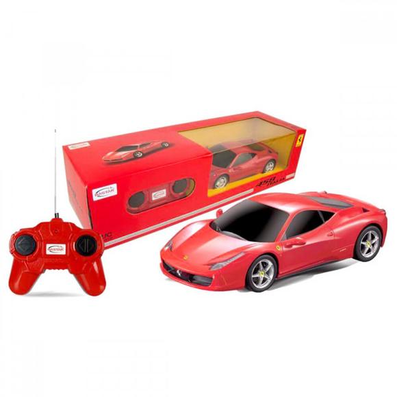 Rastar Ferrari 458 Italia 1:24 Ölçek46600