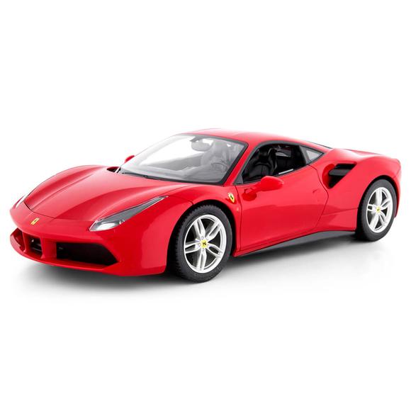 Rastar Ferrari 488 GTB Uzaktan Kumandalı Araba 1:14 Ölçek 75600