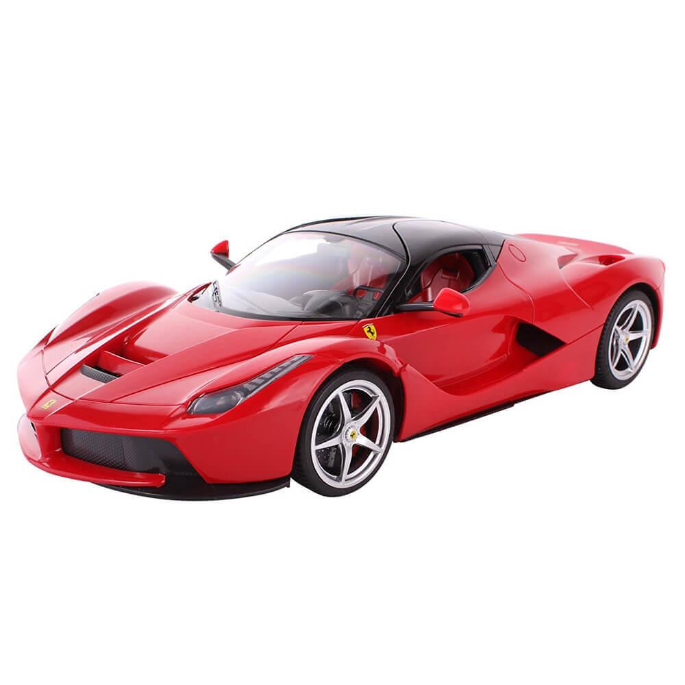 Rastar Ferrari Laferrari Uzaktan Kumandali Araba 1 14 Olcek 50100