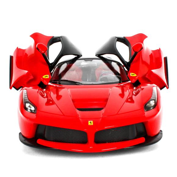 Rastar Ferrari LaFerrari Uzaktan Kumandalı Araba 1:14 Ölçek 50100