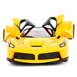 Rastar Ferrari LaFerrari Uzaktan Kumandalı Araba 1:14 Ölçek 50100 - Thumbnail
