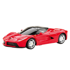 Rastar Ferrari LaFerrari Uzaktan Kumandalı Araba 1:24 Ölçek 48900 - Thumbnail