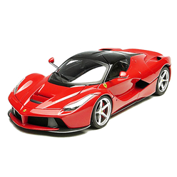 Rastar Ferrari Uzaktan Kumandalı Araba 1:14 Ölçek 50160 - Thumbnail