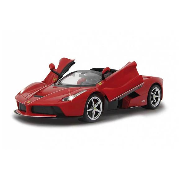 Rastar La Ferrari Aperta Uzaktan Kumandalı Işıklı Araba 1:14 Ölçek S00075800