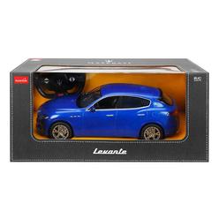 Rastar Maserati Levante Uzaktan Kumandalı Işıklı Araba 1:14 Ölçek S00075500 - Thumbnail