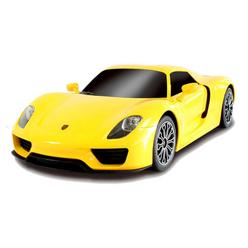 Rastar Porsche 918 Uzaktan Kumandalı Araba 1:24 Ölçek 71400 - Thumbnail