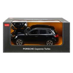 Rastar Porsche Cayenne Uzaktan Kumandalı Araba 1:14 Ölçek 42900 - Thumbnail