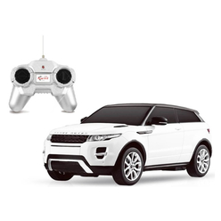 Rastar Range Rover JeepUzaktan Kumandalı Araba 1:24 Ölçek 46900 - Thumbnail