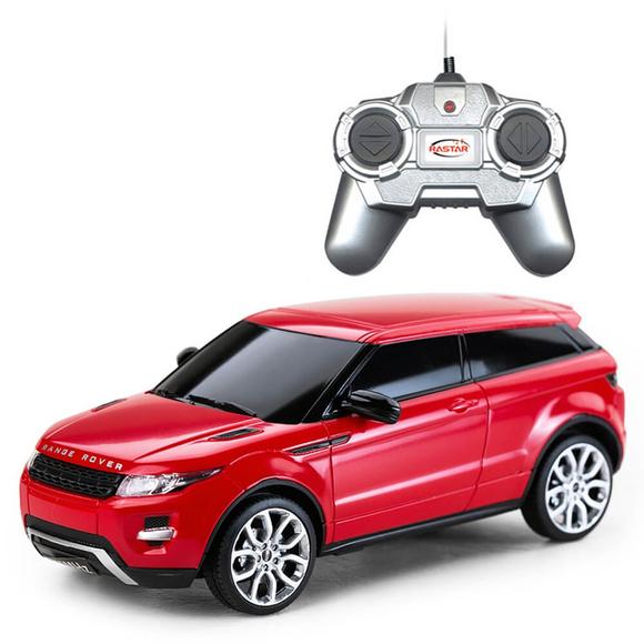 Rastar Range Rover JeepUzaktan Kumandalı Araba 1:24 Ölçek 46900