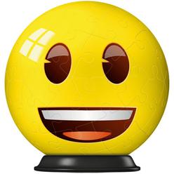 Ravensburger 3D Puzzle Emojiler 54 Parça Plastik 119219 - Thumbnail