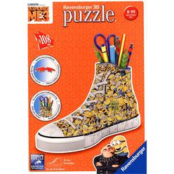 Ravensburger 3D Puzzle Sneaker Minions 112623 - Thumbnail