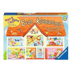 Ravensburger Evde Kovalamaca 210374 - Thumbnail