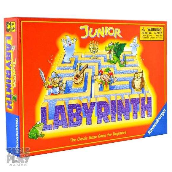 Ravensburger Junior Labyrinth 212460