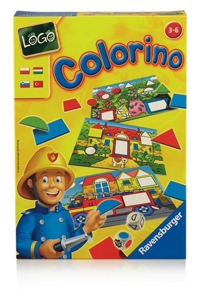 Ravensburger Logo Colorino 243662