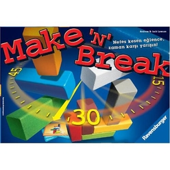 Ravensburger Make'n Break 265558 - Thumbnail