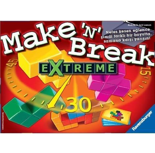 Ravensburger Make'n Break Extreme 265565