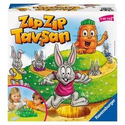 Ravensburger Zıp Zıp Tavşan 221462 - Thumbnail