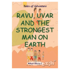 Ravu Uvar And The Strongest Man On Earth - Thumbnail