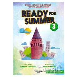Ready For Summer - 3 - Thumbnail