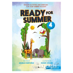 Ready For Summer - 4 - Thumbnail