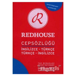 Redhouse Cep Sözlüğü - Thumbnail