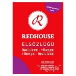 Redhouse Elsözlüğü - Thumbnail