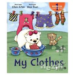 Redhouse Learning Set 1 (5 Kitap Takım) - Thumbnail