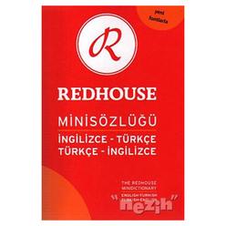 Redhouse Mini Sözlüğü - Thumbnail