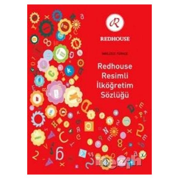 Redhouse Resimli İlköğretim Sözlüğü İngilizce - Türkçe
