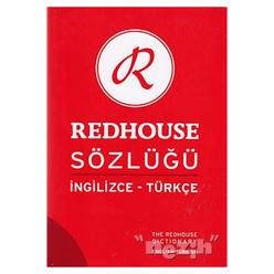 Redhouse Sözlüğü İngilizce - Türkçe - Thumbnail
