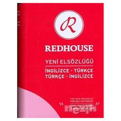 Redhouse Yeni El Sözlüğü The New Redhouse Portable Dictionary English-Turkish, Turkish-English - Thumbnail