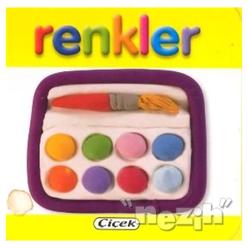 Renkler - Thumbnail